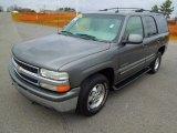 2002 Chevrolet Tahoe LT Data, Info and Specs