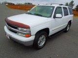 2004 Summit White Chevrolet Tahoe LT 4x4 #74572893