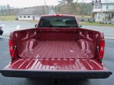 2013 Chevrolet Silverado 1500 LT Regular Cab 4x4 Trunk
