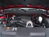 2013 Chevrolet Silverado 1500 LT Regular Cab 4x4 5.3 Liter OHV 16-Valve VVT Flex-Fuel Vortec V8 Engine