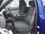2013 Chevrolet Silverado 1500 LS Regular Cab 4x4 Front Seat