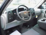 2013 Chevrolet Silverado 1500 LS Regular Cab 4x4 Dashboard
