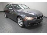 2013 Mineral Grey Metallic BMW 3 Series 328i Sedan #74572786