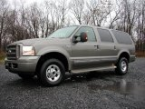 2005 Pueblo Gold Metallic Ford Excursion Limited 4X4 #74572960