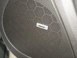 2013 Chevrolet Volt  Audio System