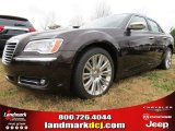 2013 Luxury Brown Pearl Chrysler 300 C #74572584