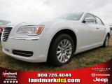 2013 Bright White Chrysler 300  #74572583