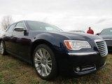 2013 Chrysler 300 Jazz Blue Pearl