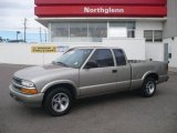 1999 Chevrolet S10 LS Extended Cab