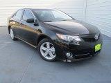 2012 Attitude Black Metallic Toyota Camry SE #74572665