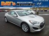 2013 Circuit Silver Hyundai Genesis Coupe 2.0T #74572930