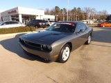 2011 Tungsten Metallic Dodge Challenger Rallye #74572746