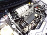 1997 Chrysler Sebring Engines