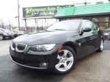 2010 Black Sapphire Metallic BMW 3 Series 328i xDrive Coupe #74572659