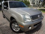 2003 Mercury Mountaineer Premier