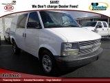 2004 Summit White Chevrolet Astro Cargo Van #74625066