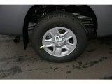 2013 Toyota Tundra Double Cab 4x4 Wheel