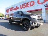 2011 Black Toyota Tundra CrewMax #74624390