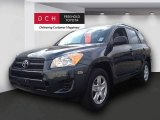 2010 Black Forest Pearl Toyota RAV4 I4 4WD #74625029
