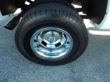 Dodge Ram 3500 2003 Wheels and Tires