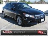 2012 Honda Accord EX V6 Sedan