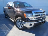 2013 Kodiak Brown Metallic Ford F150 XLT SuperCrew #74684381