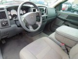 2008 Dodge Ram 3500 Interiors