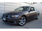 2009 Mojave Brown Metallic BMW 3 Series 328xi Coupe #74684158