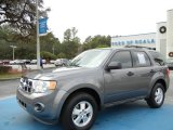 2011 Sterling Grey Metallic Ford Escape XLS #74684240