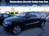 2013 Maximum Steel Metallic Jeep Grand Cherokee Laredo 4x4 #74684353
