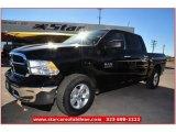 2013 Ram 1500 SLT Crew Cab