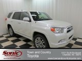 2013 Blizzard White Pearl Toyota 4Runner Limited 4x4 #74732739
