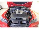 2010 BMW X6 M Engines