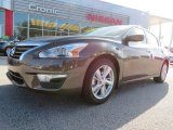 2013 Java Metallic Nissan Altima 2.5 SV #74732606