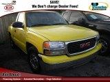 2001 GMC Sierra 1500 SL Regular Cab