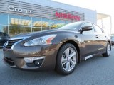 2013 Java Metallic Nissan Altima 2.5 SL #74732605