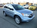 2011 Glacier Blue Metallic Honda CR-V SE 4WD #74732946