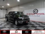 2011 Spruce Green Mica Toyota Tundra TRD CrewMax #74732325