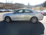 2013 Silver Ice Metallic Chevrolet Malibu ECO #74732793