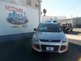 2013 Ingot Silver Metallic Ford Escape S #74732305