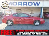 2004 Pontiac Grand Am GT Coupe