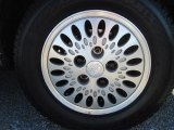 Oldsmobile Cutlass Ciera Wheels and Tires