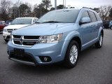 2013 Winter Chill Pearl Dodge Journey SXT #74786552