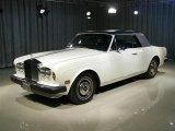 Rolls-Royce Corniche 1980 Data, Info and Specs