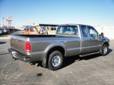 2004 Ford F350 Super Duty XLT SuperCab Data, Info and Specs