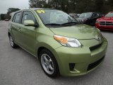 Scion xD 2009 Data, Info and Specs