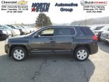 2013 Iridium Metallic GMC Terrain SLE #74786807