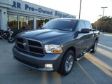 2012 Mineral Gray Metallic Dodge Ram 1500 Express Crew Cab #74786947