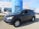 2011 Royal Blue Pearl Honda CR-V SE 4WD #74787085