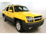 Chevrolet Avalanche 2003 Data, Info and Specs